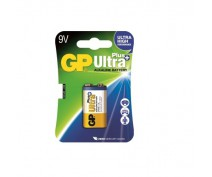 GP 1604AUP 6LR61 ULTRA PLUS ALKALINE