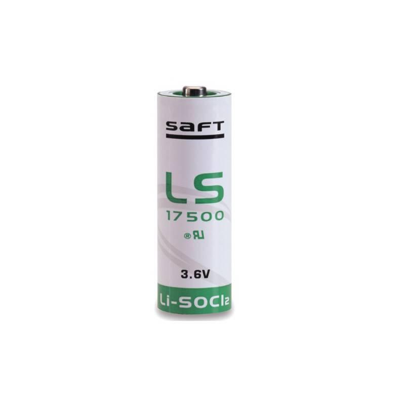 SAFT LS17500 A-size 3,6VOLT