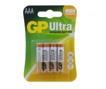GP 24AU LR03 ULTRA ALKALINE