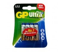 GP 24AUP LR03 ULTRA ALKALINE PLUS