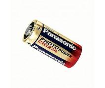 Panasonic CR123 Lithium battery