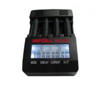 JAPCELL BC-4001 INTELLIGENT LADER AA/AAA