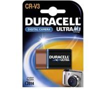 DURACELL CRV3 Lithium batterij