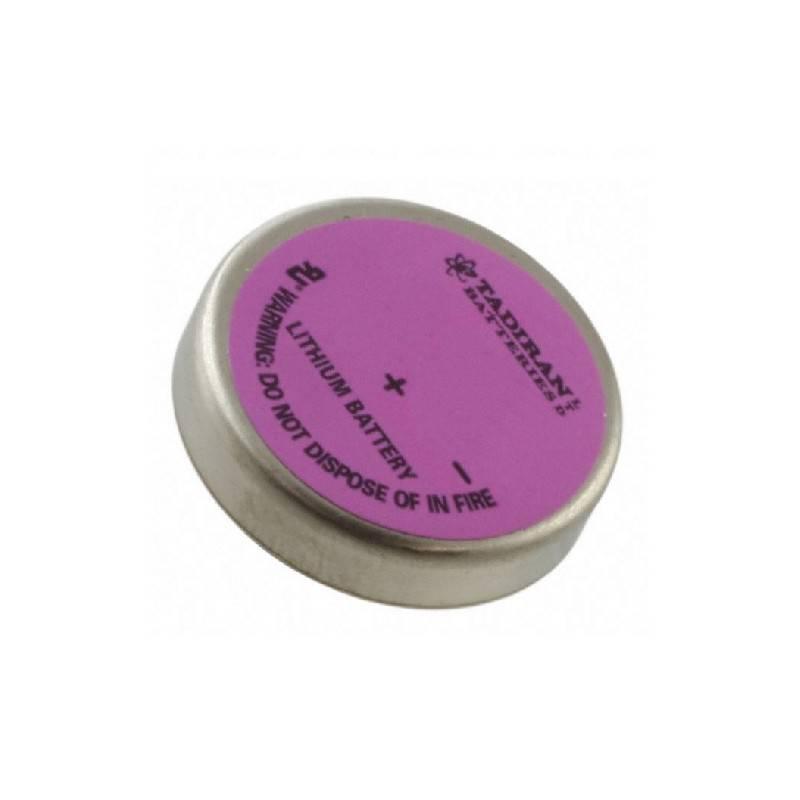 Tadiran TL2450, SL340, SL840 3.6volt lithium