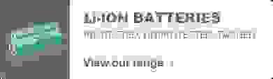 Liion Batteries