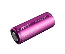 EFEST IMR26650 PURPLE UNPROTECTED 4200Mah