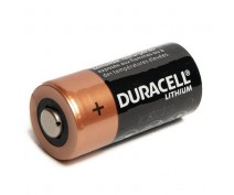 DURACELL CR123 3VOLT LITHIUM BATTERY CR17345