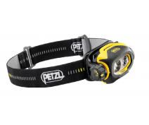 PETZL PIXA 3 PRO ATEX HEADLAMP 100 LUMEN