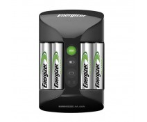 ENERGIZER PRO CHARGER AA,AAA INCLUDING 4 X AA 2000mAh
